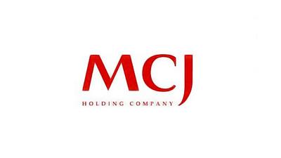 Mcj logo