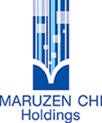 Maruzen logo