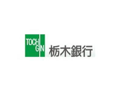 Tochigi bank