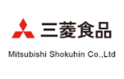 Mitsubishi shokuhin logo
