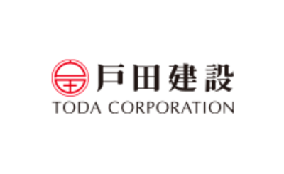 Toda corporation logo