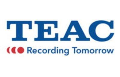 Teac logo thumb