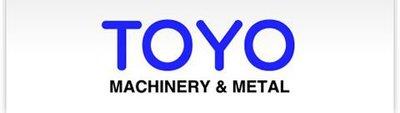 Toyomm logo