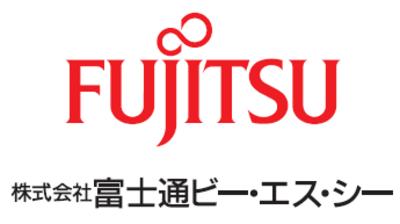 Fujitsu bsc logo