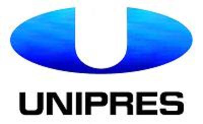 Unipres logo