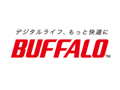 Logo buffalo for press release