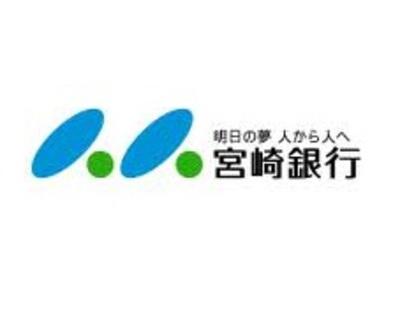 Miyazaki bank