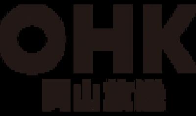 Ohk logo