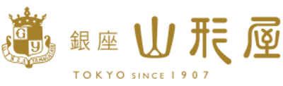 Logo ginzayamagataya