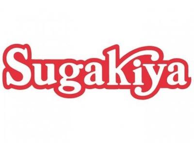 Sugakiya logo01