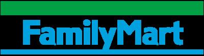 Img logo familymart