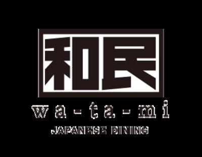 Logo watami middle
