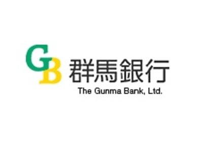 Gunma bank