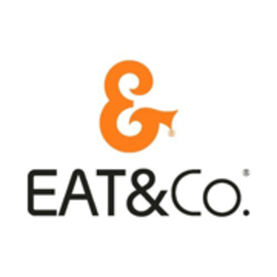 Eat co 2 logo demo