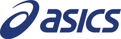 Th asics corporation logo