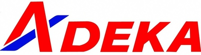Adeka logo rev