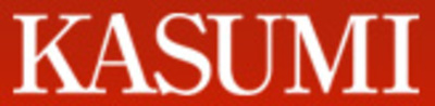 Logo kasumi