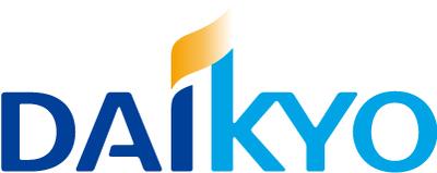 Daikyo logo