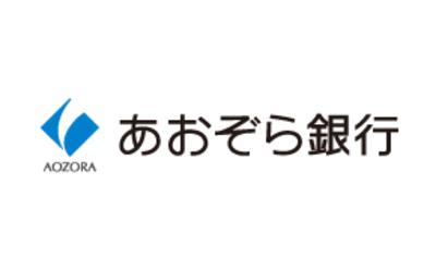 Aozorabank logo